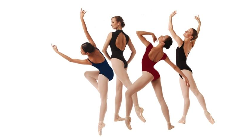 Leotards and praise dancewear