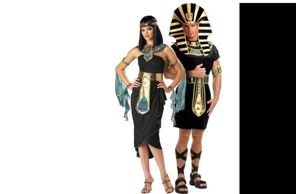 Retail Costumes