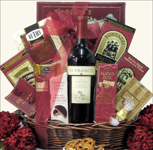 Sweet_Expressions_Gourmet_Wine_&_Chcoclates_Gift_Basket