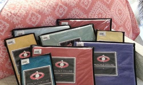 Egyptian-cotton-bamboo-sheets-fitted sheet-flat sheet-pillowcases-duvet cover-pillow shams-quilts