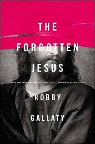 The Forgotten Jesus