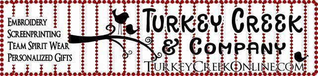 Turkey Creek Online We Embellish Your Life