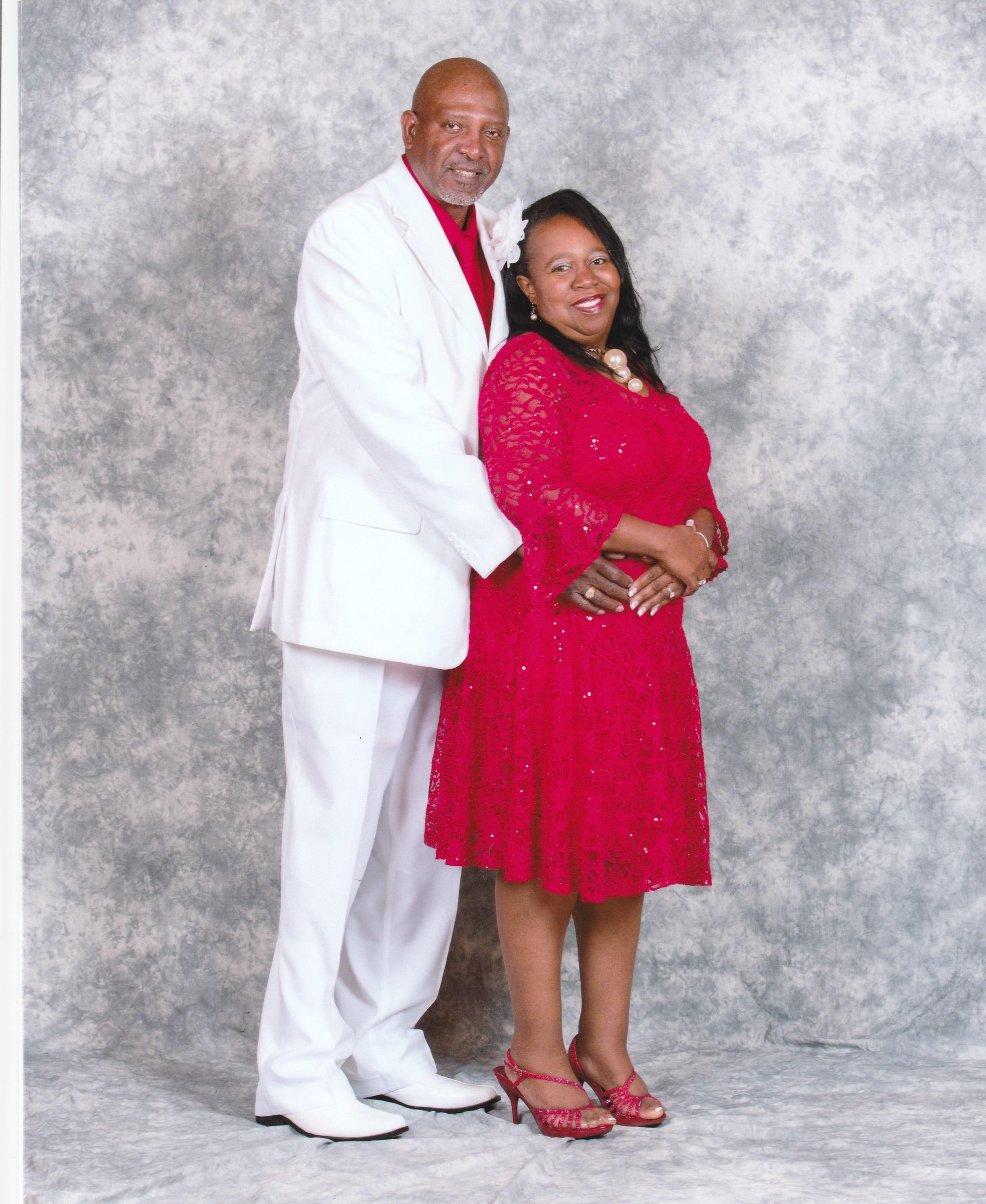 Mack and Deborah