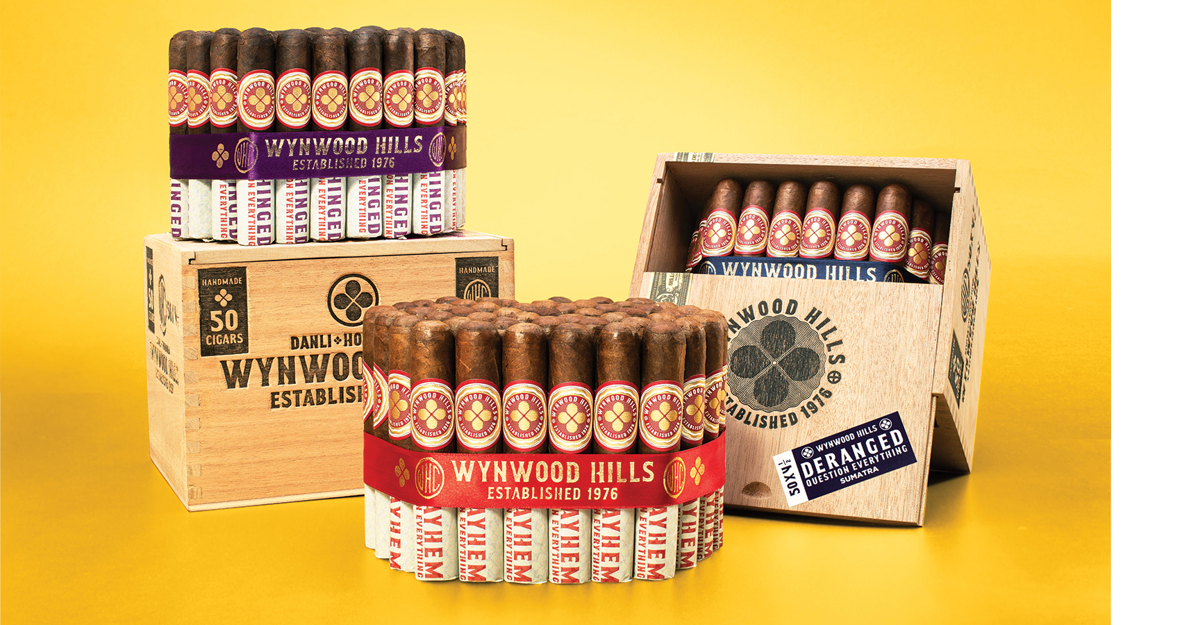 Wynwood Hills Cigars