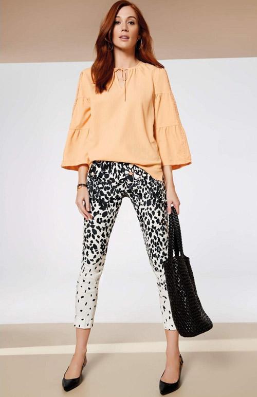Lisette pantalon spring 2019 fashion