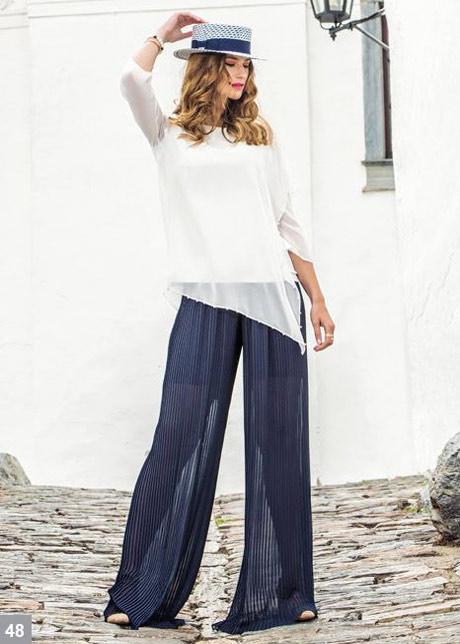 Michaela Louisa 2019 spring fashion