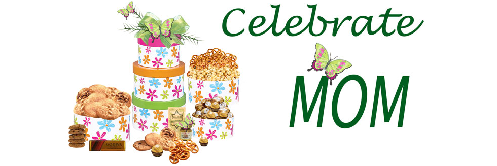 Mother's Day Gifts and Gift Baskets