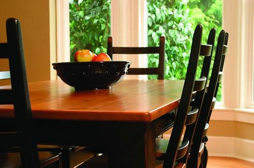 Canadian Dining Room Furniture dining room | kootenai moon furniture