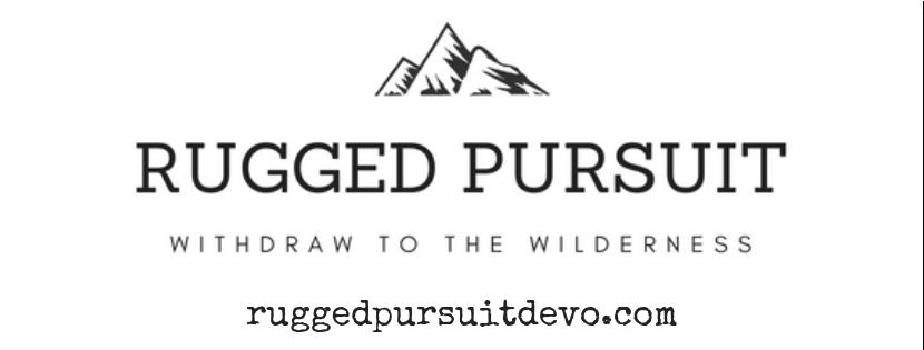 Rugged Pursuit Devotional: Withdraw to the Wilderness. ruggedpursuitdevo.com