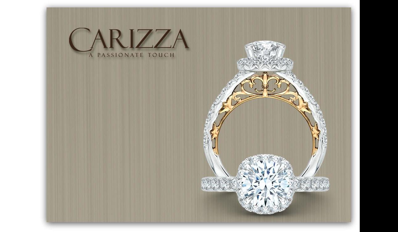 Carizza bridal