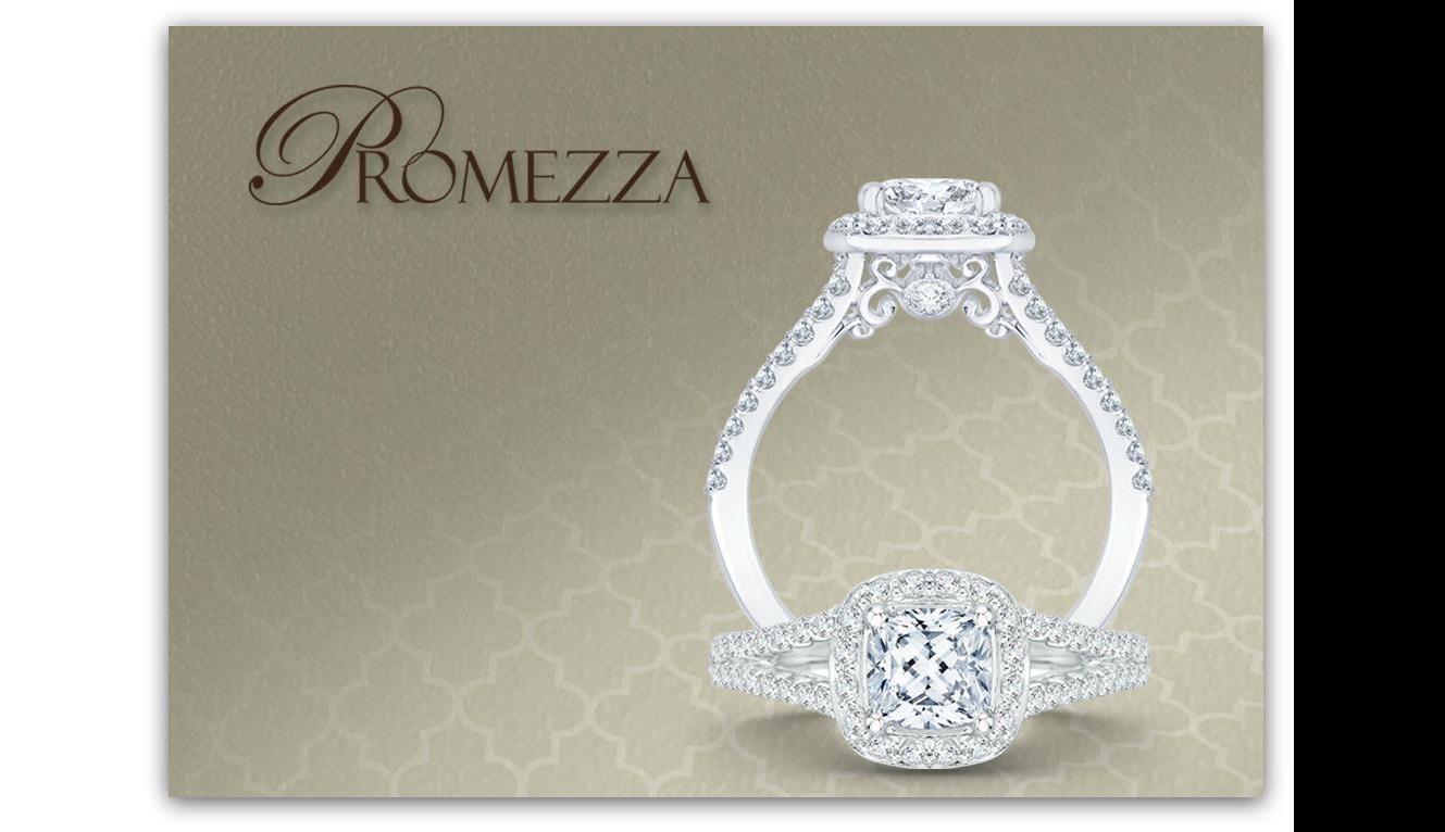Promezza bridal