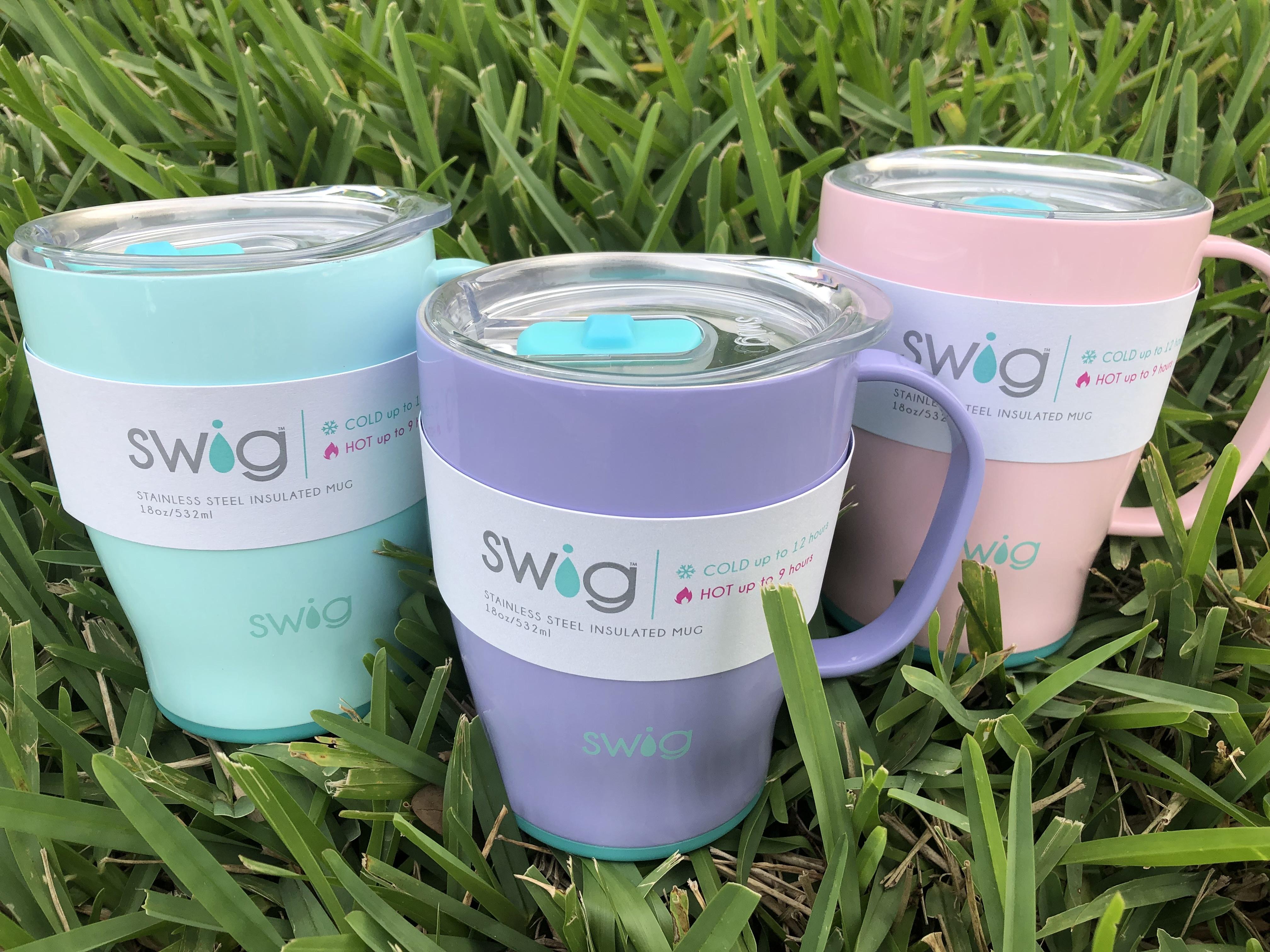 Swig Mugs