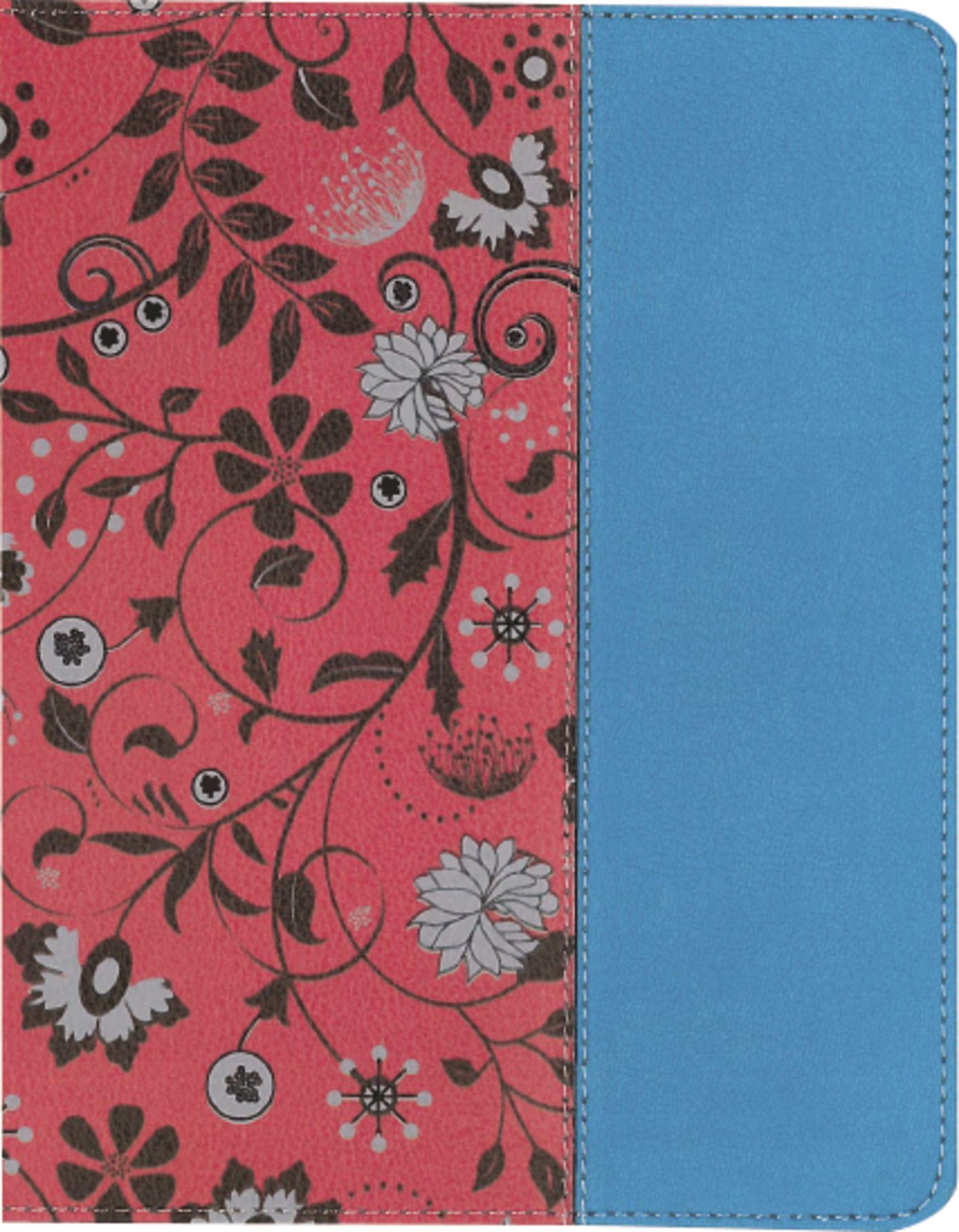 NIV Beautiful Word Coloring Bible for Teen Girls