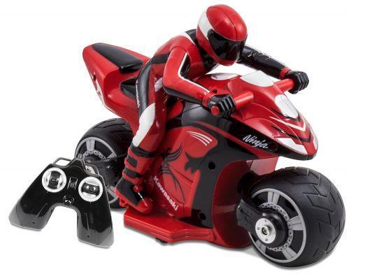 Kawasaki Ninja Rider