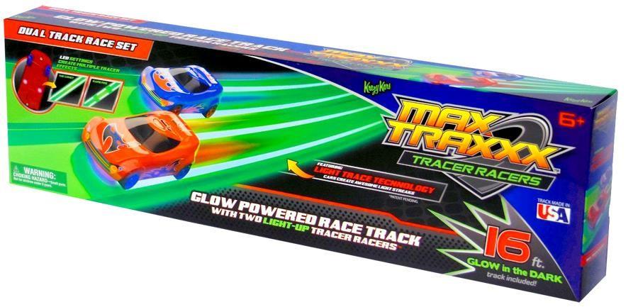 Tracer Racer