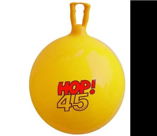 Hopball