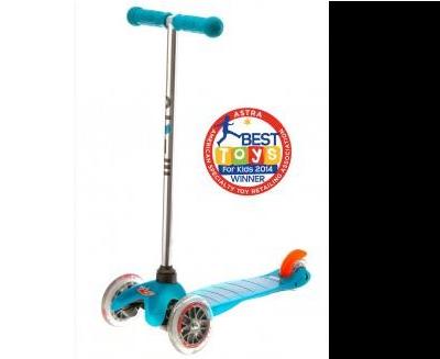 Mini Kickboard