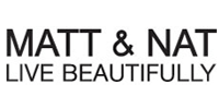Matt and Nat bags