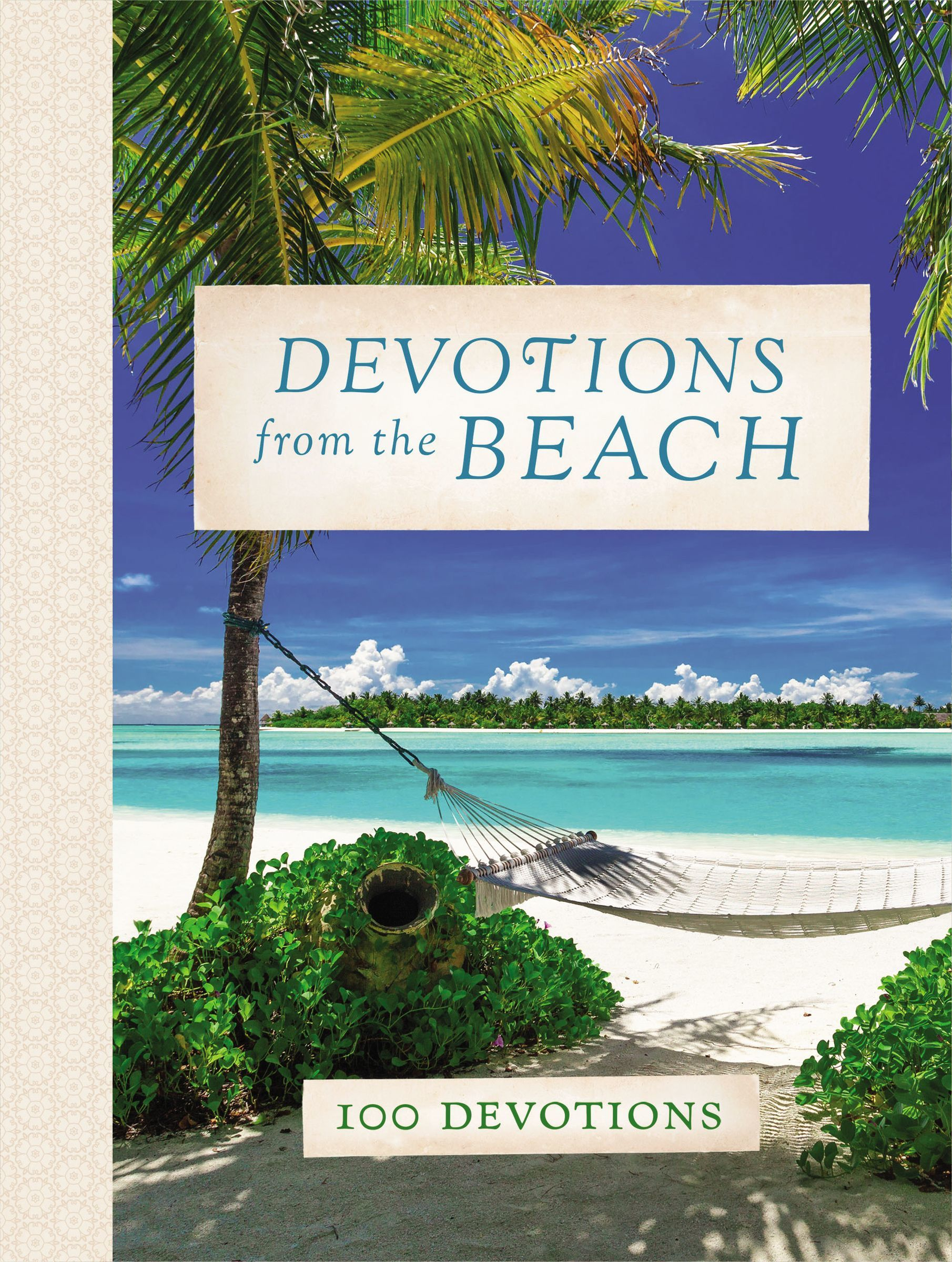 Devotions from the Beach