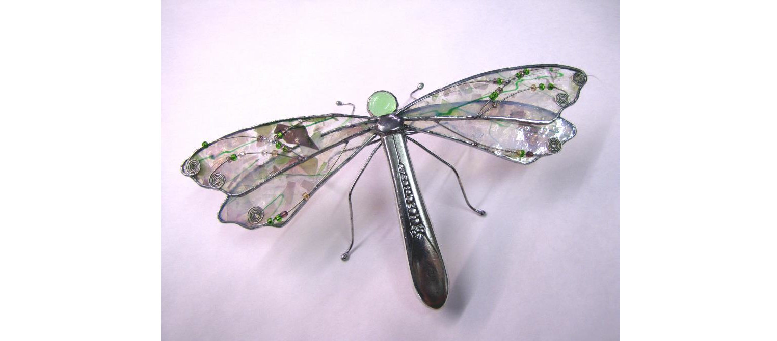Dragonfly Class
