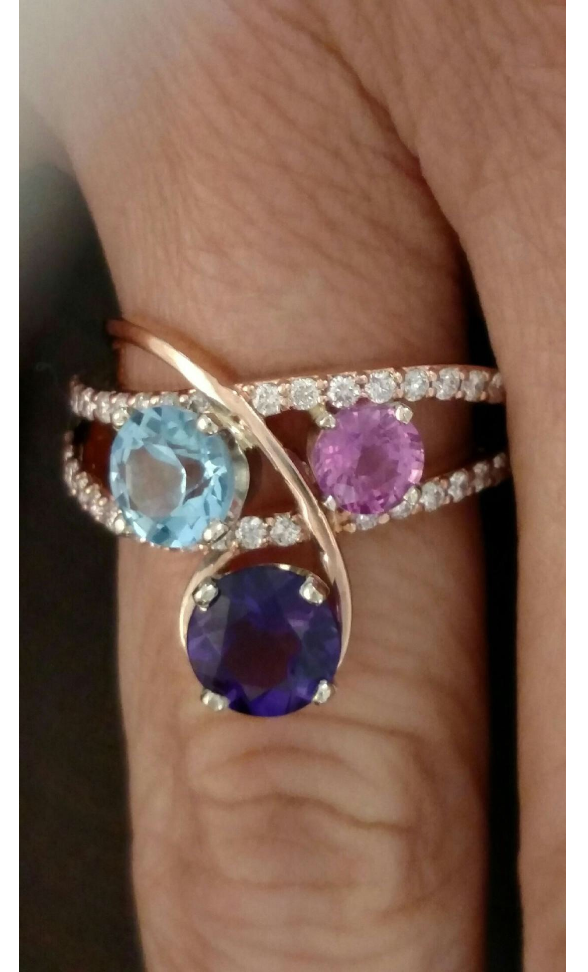 completed ring