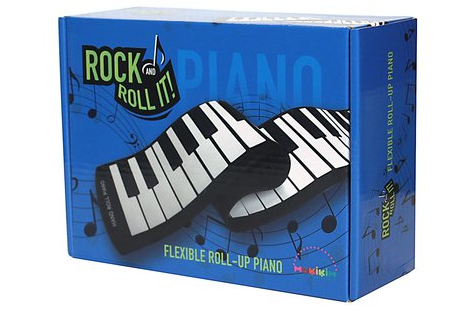 Mukikim Rock and Roll Piano