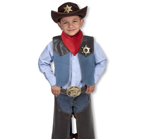 Cowboy Role Play