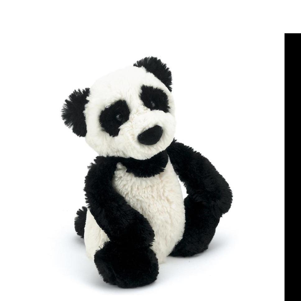 Bashful Panda