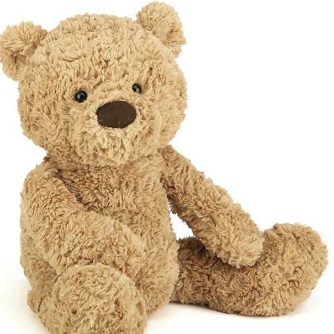 Bumbly Bear