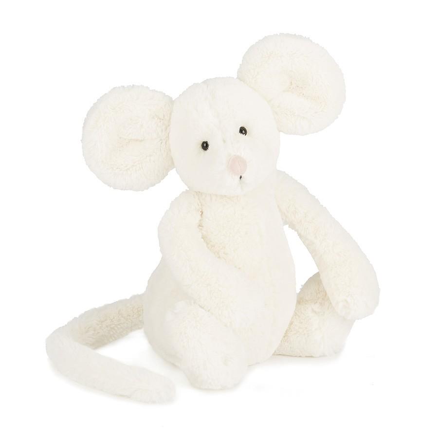 Bashful Cream  Mouse