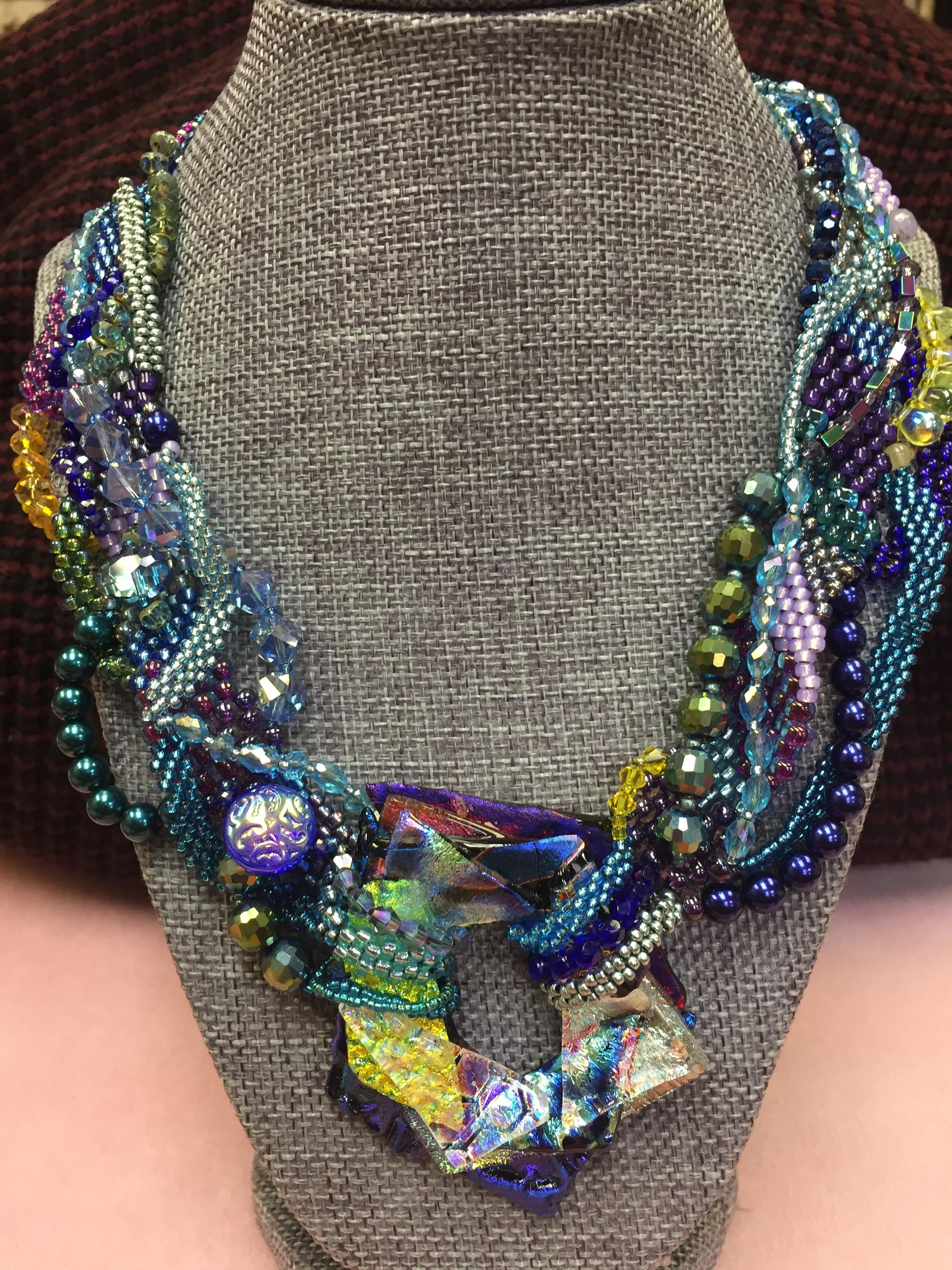 ~150 silver bugle bead sew on stich 6mm GEM CRYSTAL RHINESTONE jewellery