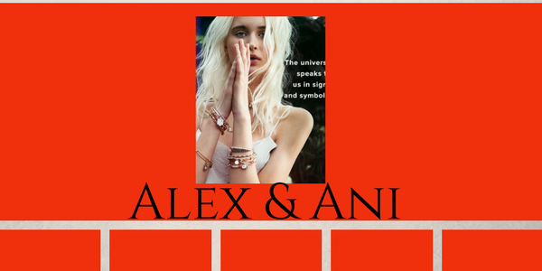 Alex and Ani Sale and New at Gustonian Gifts in Williamsport Pa.