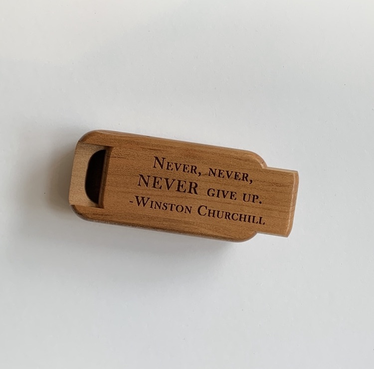 Heartwood Box Churchill