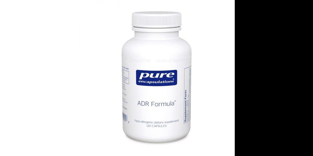 ADR Formula 60ct