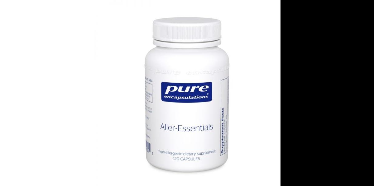 Aller-Essential 120ct