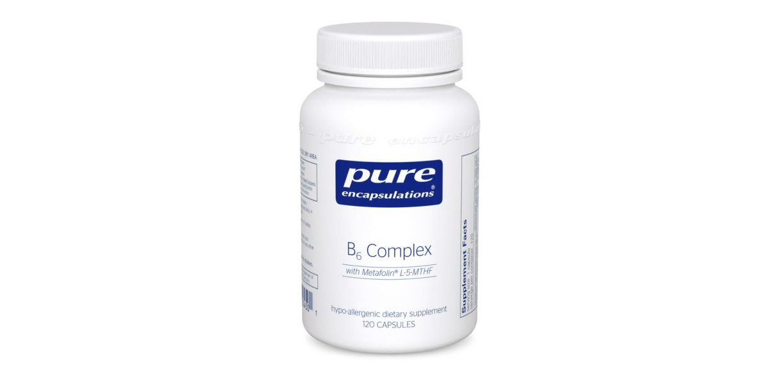 B6 Complex 60ct