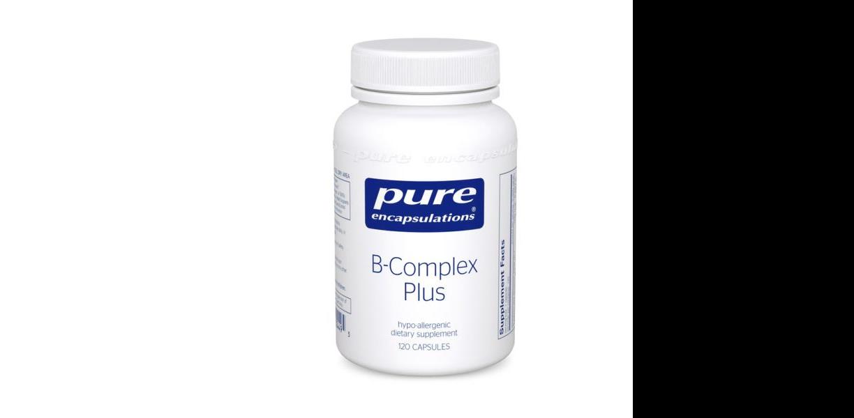 B-Complex Plus 60ct