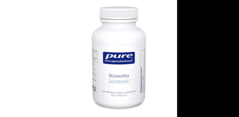 Boswellia 120ct
