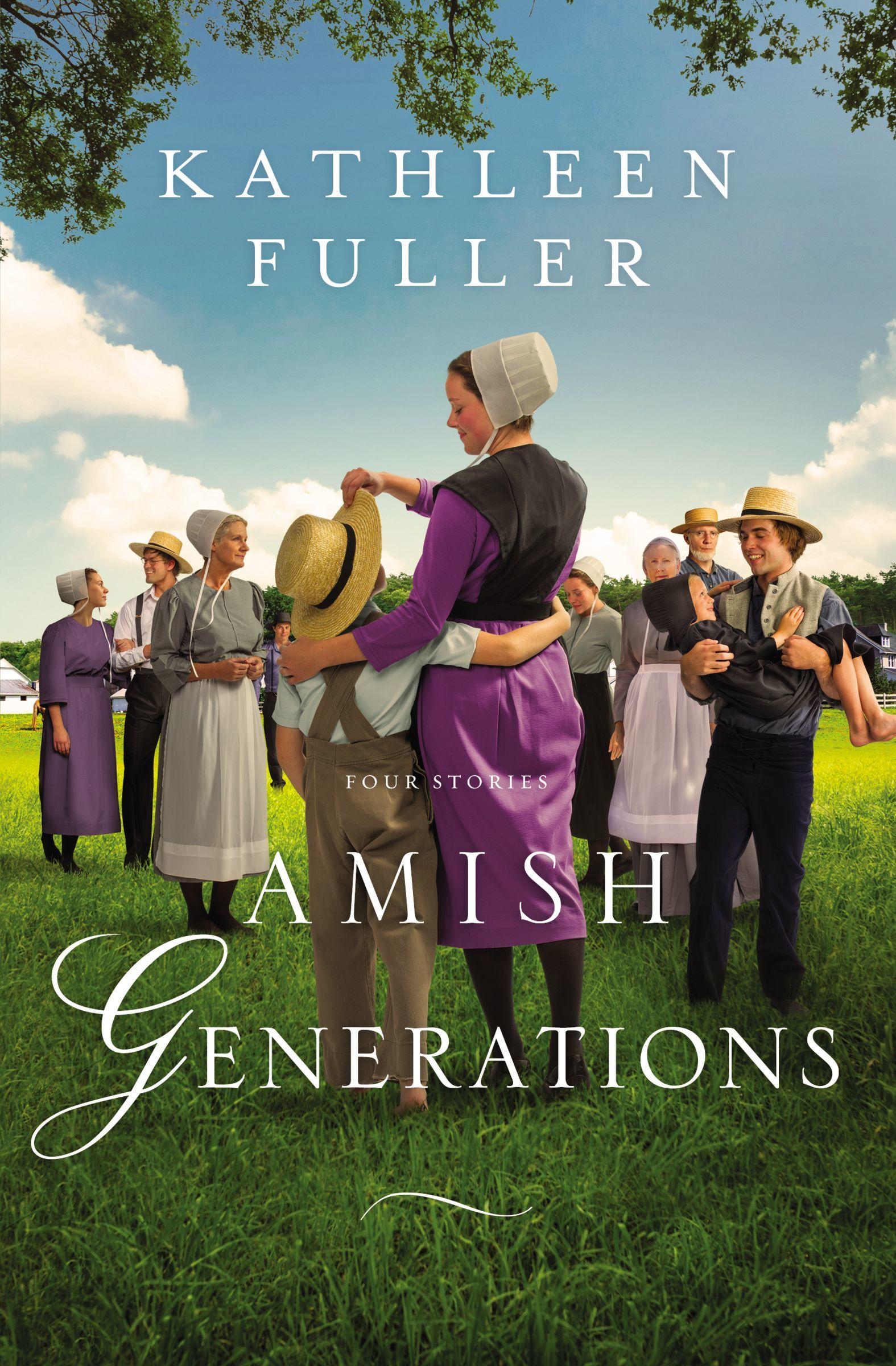 Amish Generation