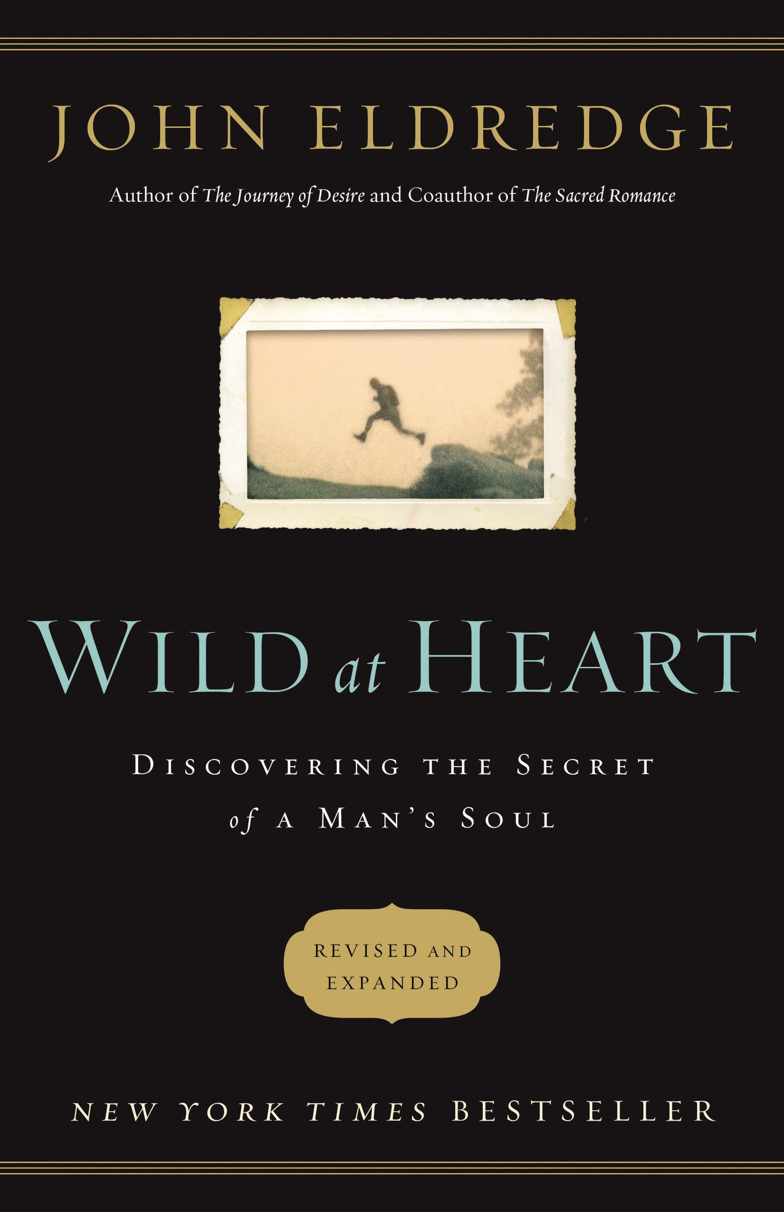 Wild at Heart Revised & Updated