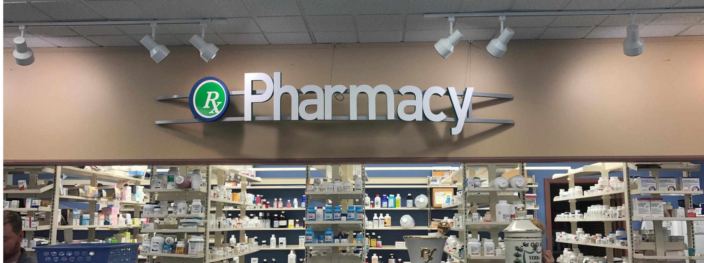 Refill RX Hood's Pharmacy, Valley, AL
