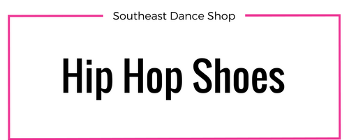 Online store Hip Hop Shoes Southeast Dance Shop