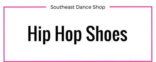 Online store Hip Hop Shoes Southeast Dance Shop