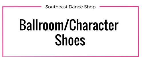 Online store Ballroom/Character Shoes Southeast Dance Shop