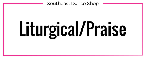 Online store liturgical/praise