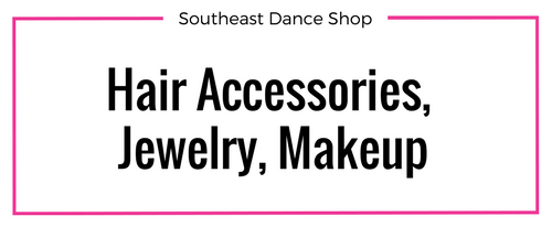 Hair Accessories, Jewelry, Makeup