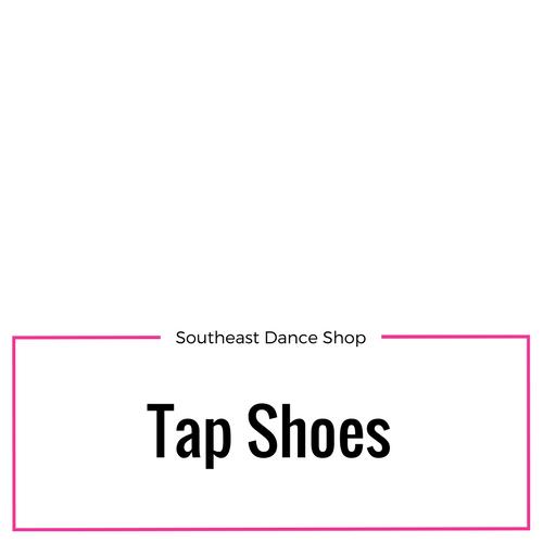 Online Store Tap Shoes Southeast Dance Shop