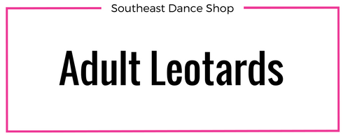 Adult Leotards