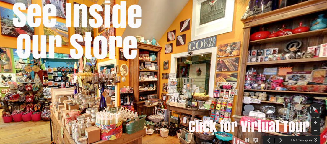 See Inside Our Store Virtual Tour
