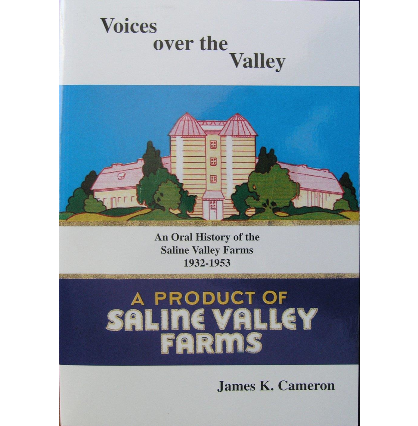 VOICES OVER THE VALLEY